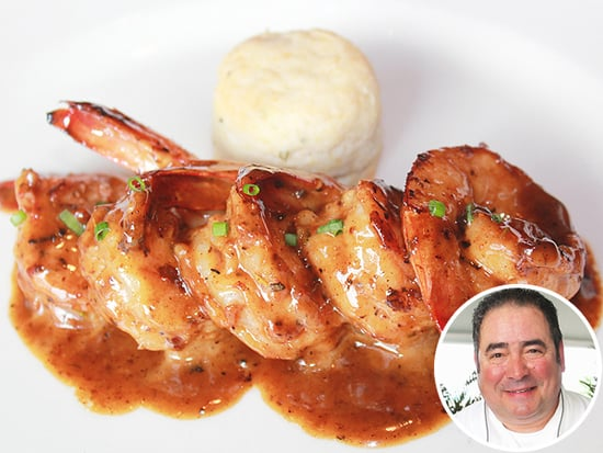 What Is Emeril Lagasse's Most Requested Recipe Ever?