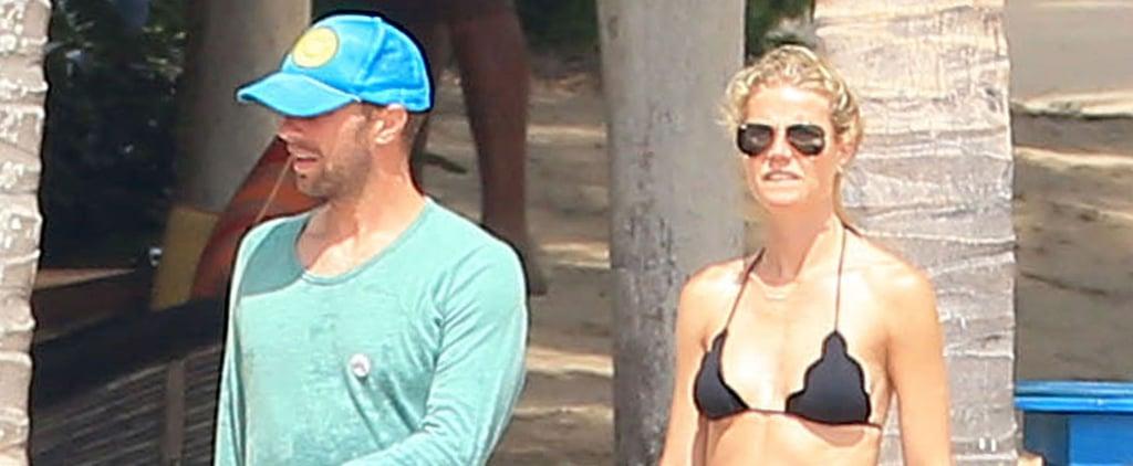 Gwyneth Paltrow and Chris Martin Take a Spring Break Getaway Together