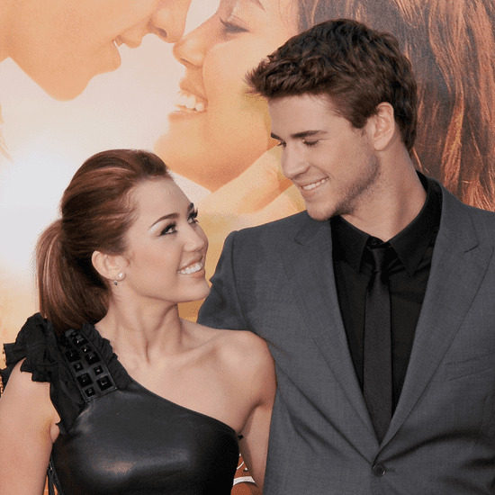 Miley Cyrus and Liam Hemsworth Quotes About Each Other