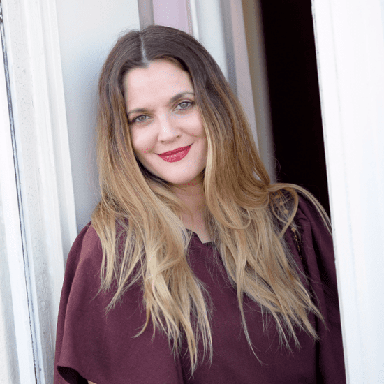 Drew Barrymore's Favorite Books