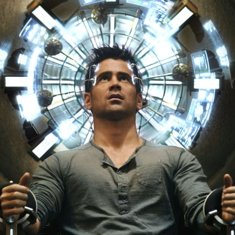 Total Recall Pictures