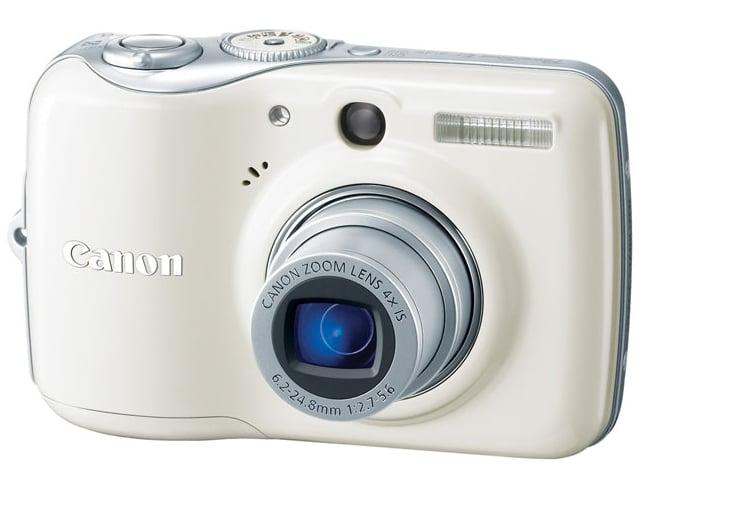 Canon Digital E1