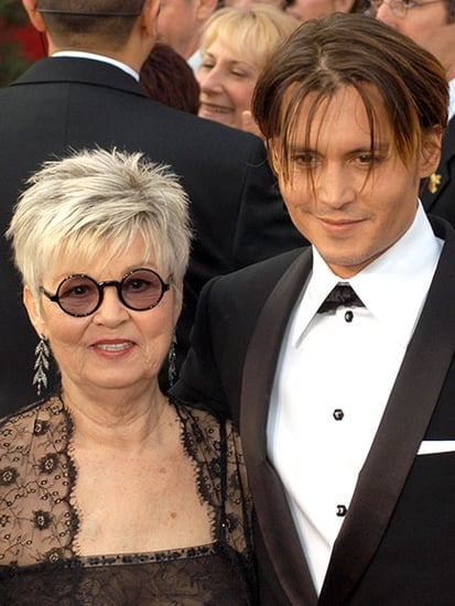 Johnny Depp's Mother Dies at 81: Inside His Close Relationship with Betty Sue Palmer