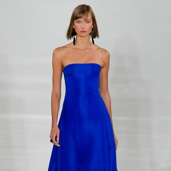 Ralph Lauren Spring 2014 Runway Show | NY Fashion Week
