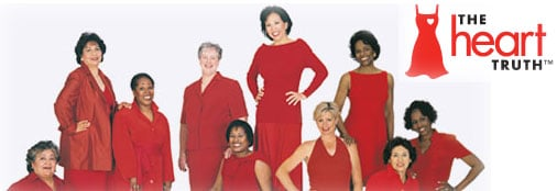 National Wear Red Day Is Tomorrow