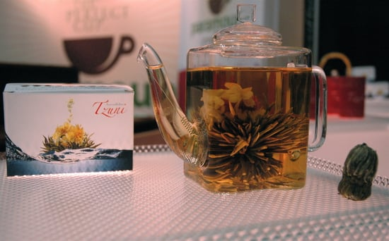 2007 Winter Fancy Food Show - Part 6 (Tea)