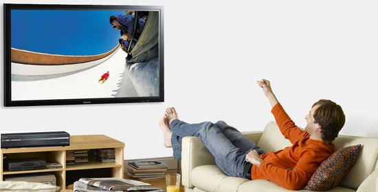 Did Your Dad Get A HDTV For Father's Day?
