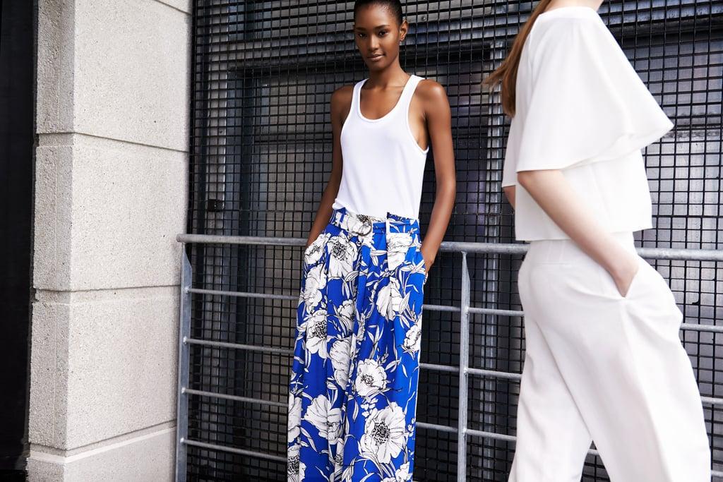 Zara April/May Lookbook