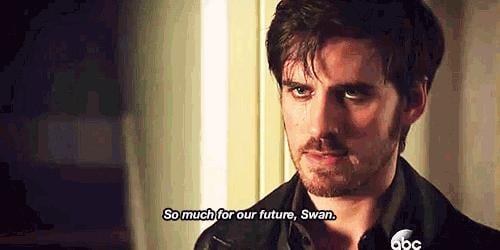 That is, until Hook turns really, really dark and seeks revenge on Emma.