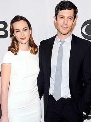 A Little Gossip Girl (or Boy)! Adam Brody and Leighton Meester Welcome First Child