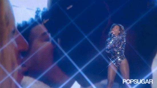 When We Were Beyoncé, and Beyoncé Was All of Us, and Everything Felt Like It Would Be OK