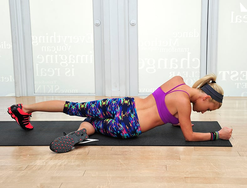 Exercise 3: Side-Lift Arm Reach