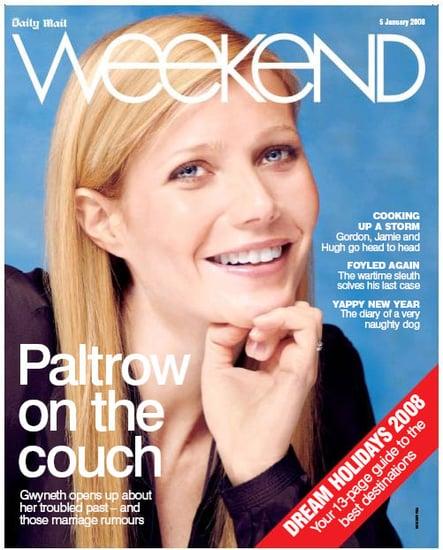 Gwyneth Paltrow Wants More Children