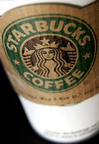 News Flash: Starbucks Tests Dollar Cup of Joe
