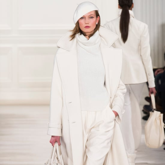 Ralph Lauren Fall 2014 Runway Show | New York Fashion Week