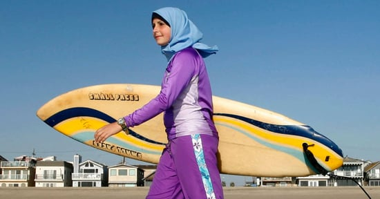 French Mayors Still Enforcing Burkini Ban