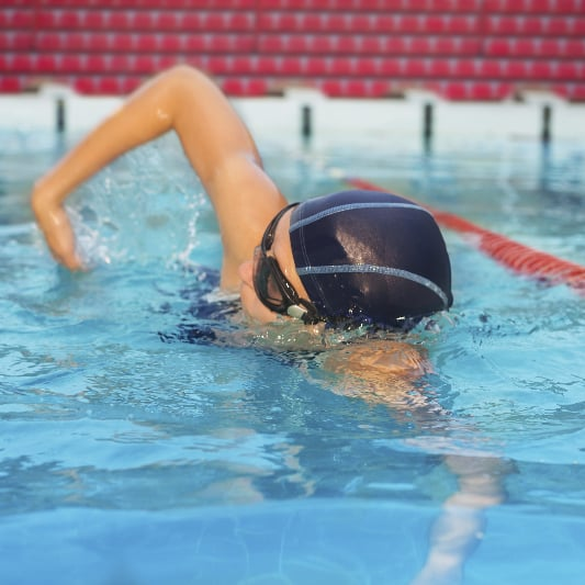 Where to Start: From Zero to a Mile Swim Plan for Newbies