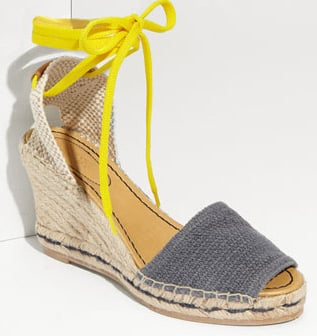 See By Chloé Ankle Tie Espadrille
