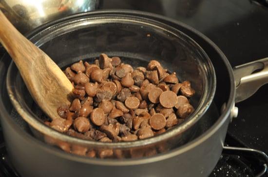 Homemade Peanut Butter Cups