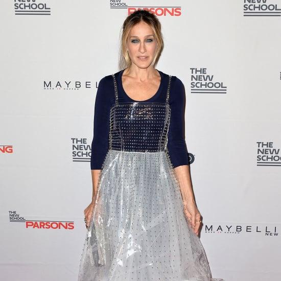 Sarah Jessica Parker Surprises Brides at Kleinfeld