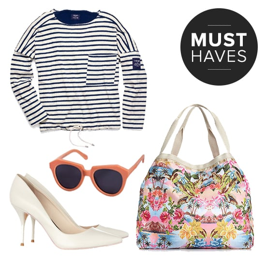 Our July Fashion Must Haves: Add These Items to Your Shopping List Now