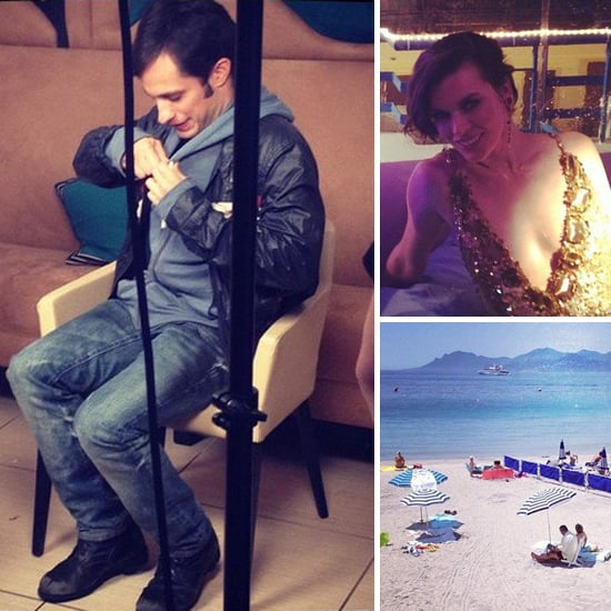 Behind the Scenes at the Cannes Film Festival