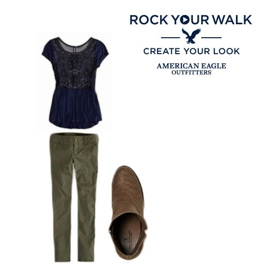 Your American Eagle Outfitters Style