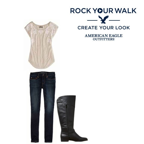 Your American Eagle Style