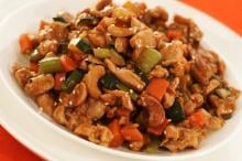 15-Minute Meals: Cashew Chicken