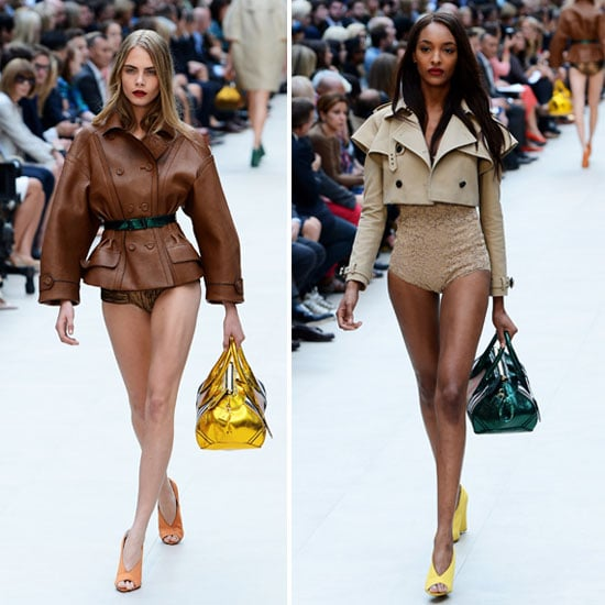 Cara Delevingne + Jourdan Dunn to walk for Victoria's Secret
