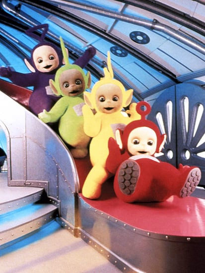 'Eh-oh!' Teletubbies Is Returning to TV