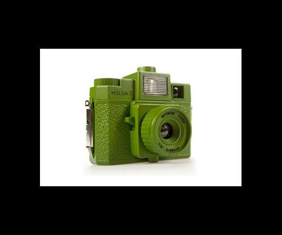 Green Holga ($70)