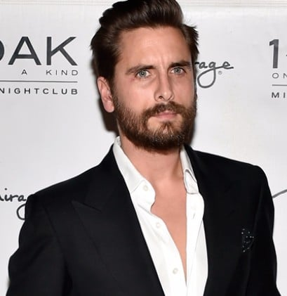 Scott Disick Buys New Hidden Hills Los Angeles Home