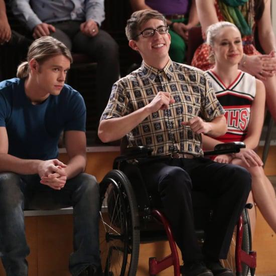 "Gwyneth Paltrow Performs ""Happy"" on Glee"