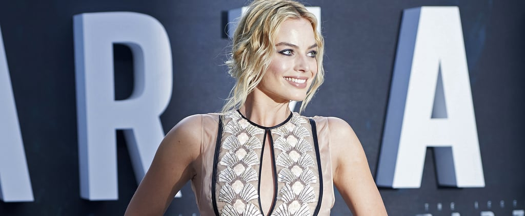 Margot Robbie's Red Carpet Looks Are So Good, They'll Leave You Breathless