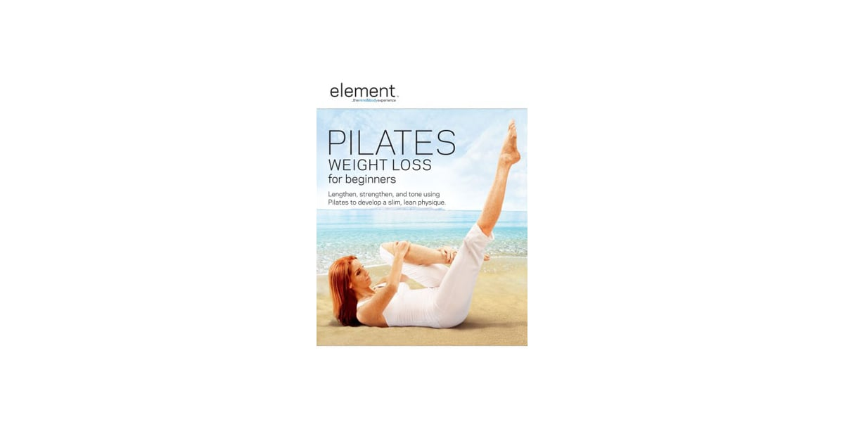 pilates weight loss for dummies review