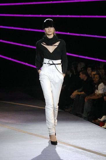 New York Fashion Week, Fall 2007:  Five Key Trends