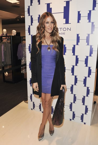 Halston May Be For Sale Again Soon