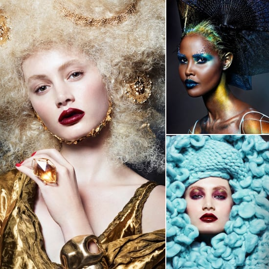 Pay Tribute With a Catching Fire-Inspired Makeover