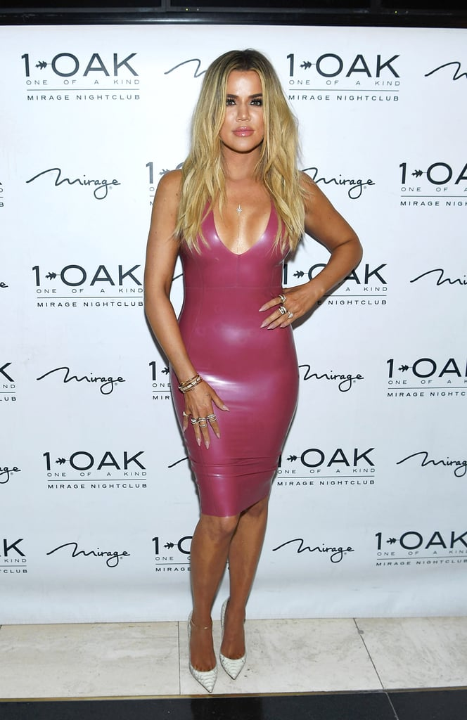We Can't Take Our Eyes Off Khloé Kardashian's Killer Style
