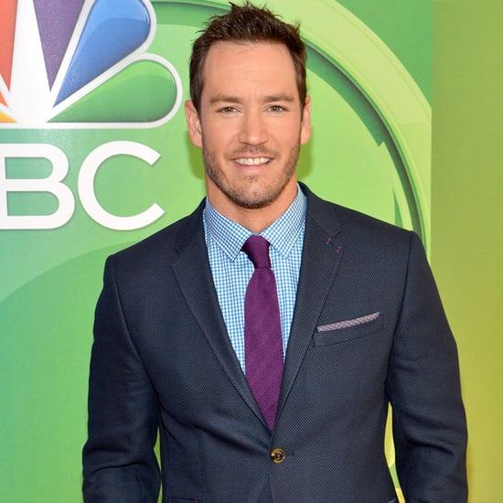 Mark-Paul Gosselaar on the Today Show May 2015 | Video