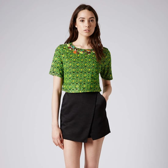 5 Reasons to Wear a Crop Top to the Office This Week