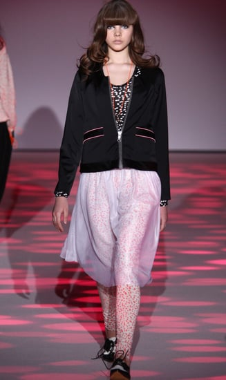 Japan Fashion Week: Donna Fall 2009