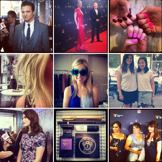 The Sugar Diary: Our Week in Pics