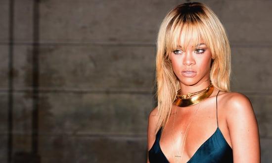 There's More to Rihanna Than Racy Bikini Shots