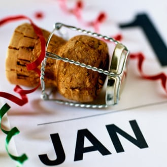 Goals For January 2012