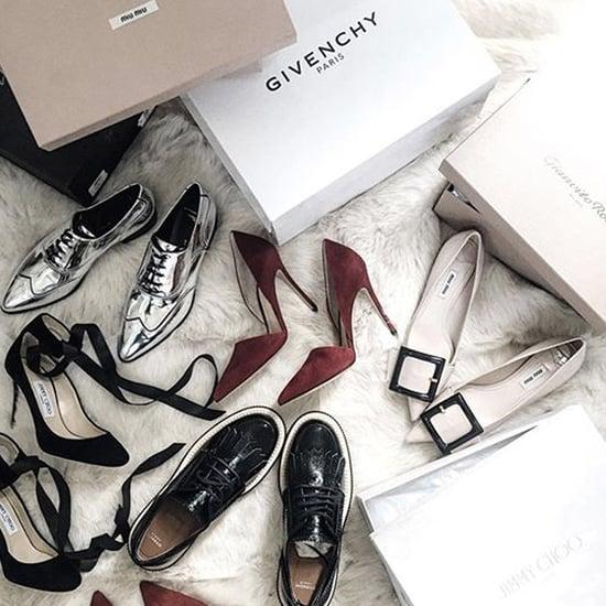 Best Shopping Shoe Trends