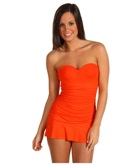 Best Swimsuits For Your Body Shape: Pear Shapes 2011-05-16 ...