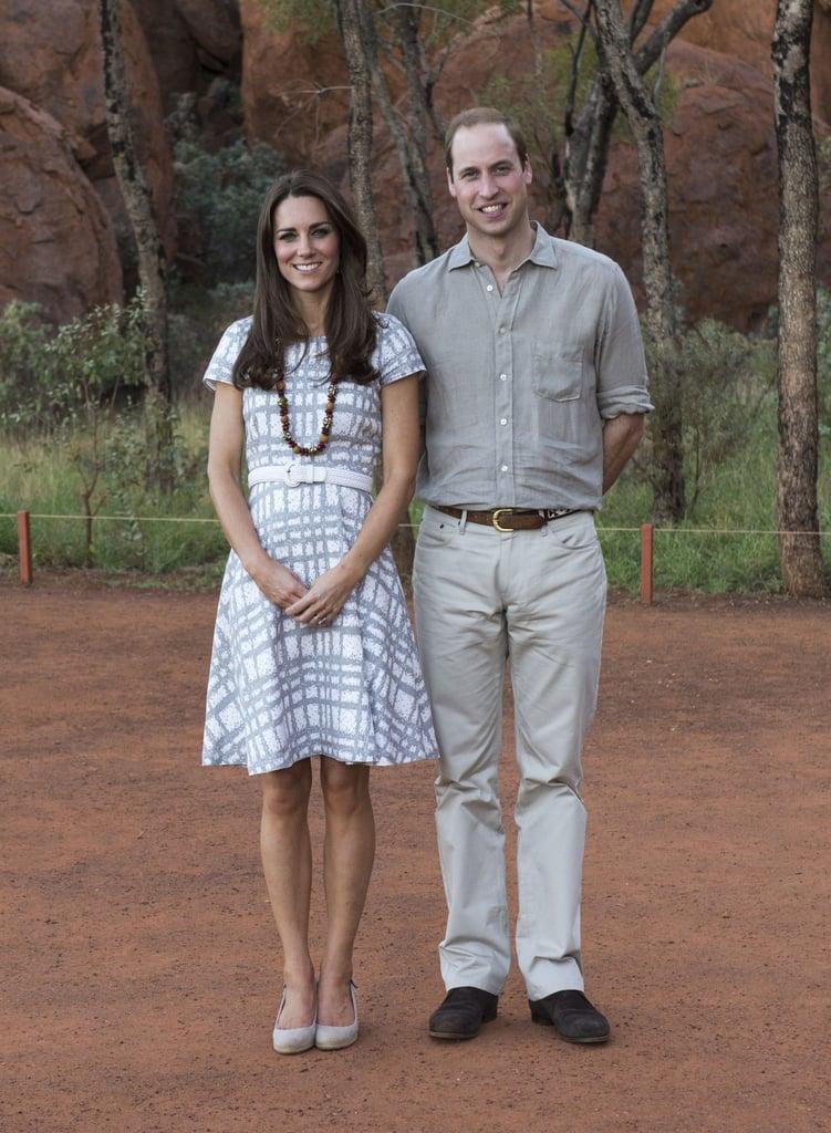 Kate Middleton in Hobbs
