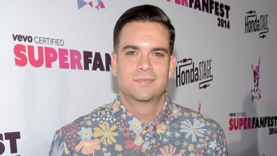 'Glee' Actor Mark Salling Indicted For Posessing Child Pornography